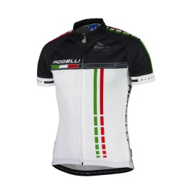 Rogelli Team Shirt KM